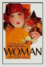 Woman (1918) afişi