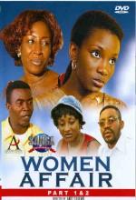 Women Affair (2003) afişi