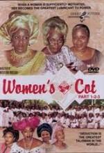 Women's Cot (2005) afişi