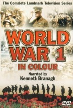 World War 1 in Colour (2003) afişi