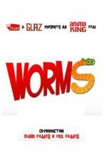 Worms (2011) afişi