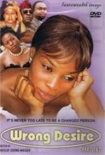 Wrong Desire (2008) afişi