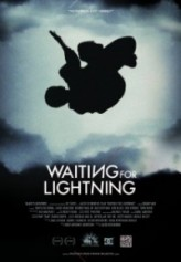 Waiting for Lightning (2012) afişi