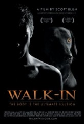 Walk-In (2012) afişi