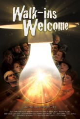 Walk-ins Welcome (2012) afişi