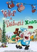 Walter & Tandoori's Xmas (2014) afişi