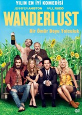 Wanderlust (2012) afişi
