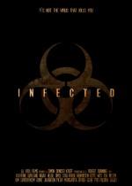 Infisert (2018) afişi