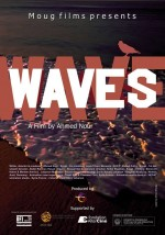 Waves (2013) afişi