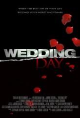 Wedding Day (2010) afişi