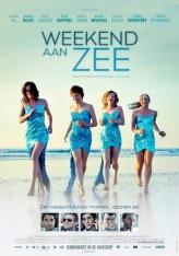 Weekend Aan Zee (2012) afişi