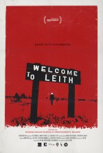 Welcome to Leith (2015) afişi