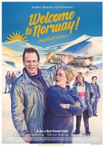 Welcome to Norway! (2016) afişi