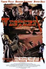 Western X