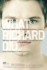 Ne Yaptın Richard? (2012) afişi