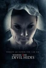 Şeytanın Eli (2014) afişi