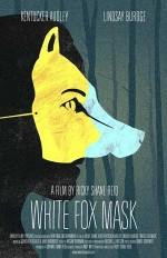White Fox Mask (2012) afişi