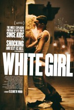 White Girl (2016) afişi