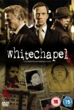 Whitechapel Sezon 4 (2012) afişi