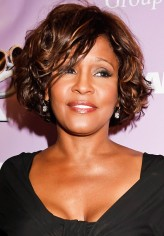 Whitney Houston profil resmi