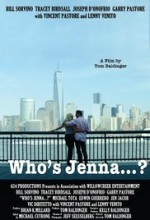 Who's Jenna...? (2016) afişi