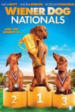 Wiener Dog Nationals