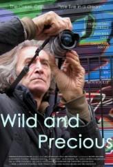 Wild and Precious (2012) afişi