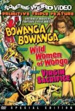Wild Women (1951) afişi