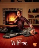 Wilfred Season 4 (2014) afişi
