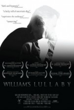 William's Lullaby (2014) afişi