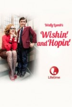 Wishin' and Hopin' (2014) afişi