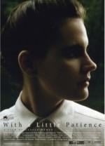 Türelem (2007) afişi
