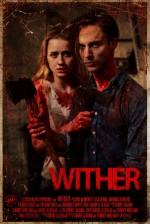 Wither (2012) afişi