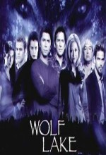 Wolf Lake (2011) afişi