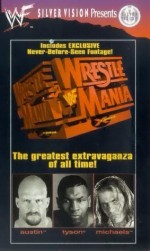 WrestleMania 14 (1998) afişi