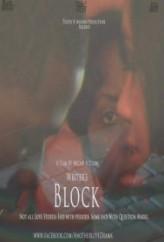 Writer's Block (2012) afişi