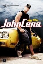 WWE: John Cena - My Life (2007) afişi
