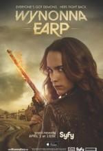 Wynonna Earp Sezon 2 (2017) afişi