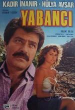 Yabancı (III) (1984) afişi