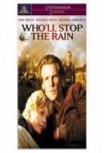 Yağmuru Kim Durdurdu (1978) afişi