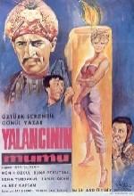 Yalancının Mumu (1965) afişi
