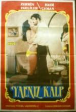 Yalnız Kalp (1978) afişi