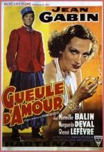 Lady Killer (1937) afişi