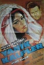 Yanık Kalpler (1967) afişi