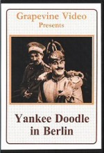 Yankee Doodle Berlin'de