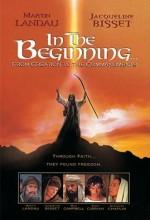 Yaratılış Destanı (2000) afişi