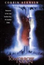 Yarını Değiştiren Adam (2001) afişi