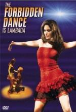 Yasak Dans (1990) afişi