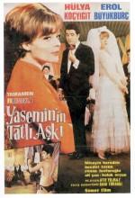 Yasemin'in Tatlı Aşkı (1968) afişi