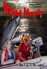 Yat Limanı Canavarı (2008) afişi